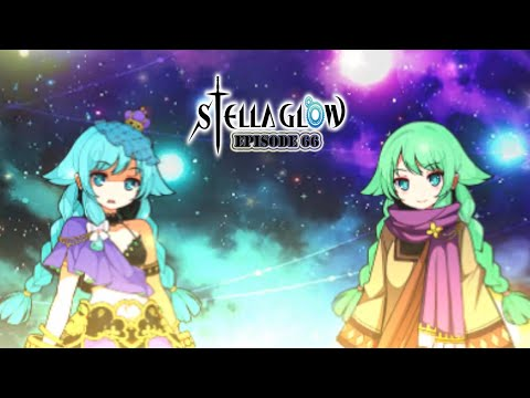Let's Play Stella Glow Episode 66 The Earth Score