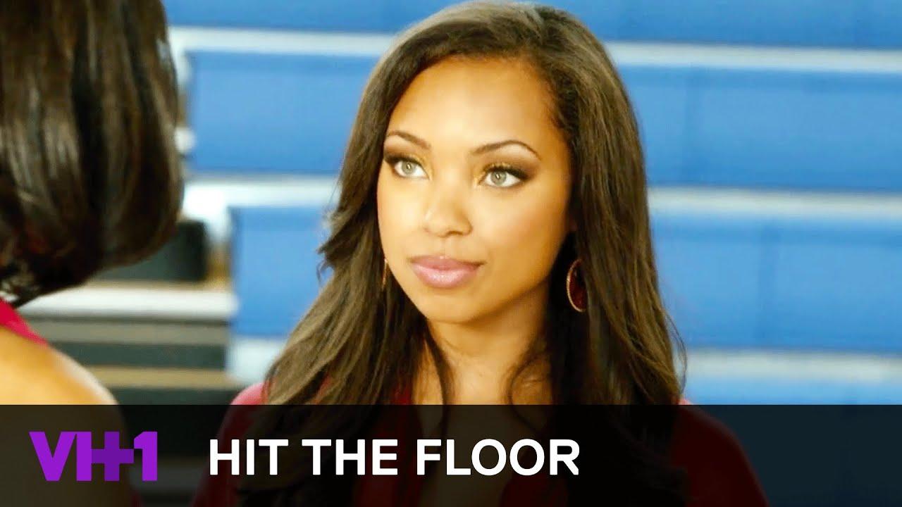 Hit The Floor Ahsha Vh1 Youtube
