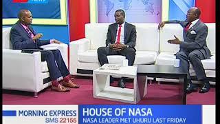 Raila Odinga yet to fully convince NASA co-principals about his deal with President Uhuru Kenyatta