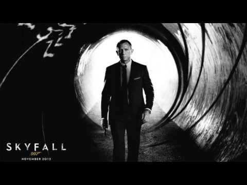 Podcast - Skyfall (James Bond) [Fr]