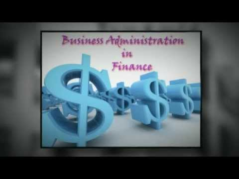 A Career In Business Administration Finance - A Smart Career Choice