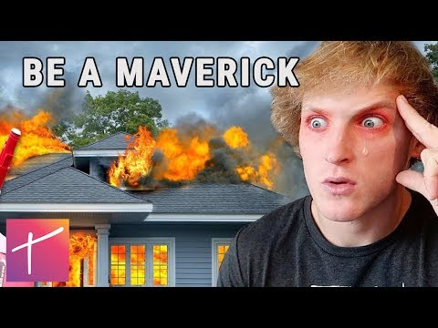 Thumbnail: 10 Times Logan Paul Went TOO FAR