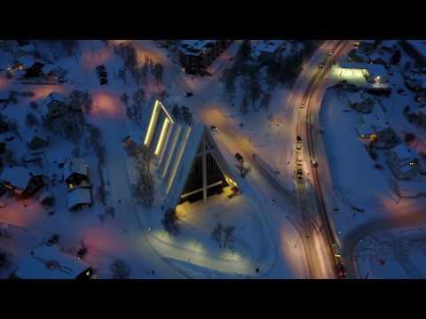 Mavic Pro in Scandinavia