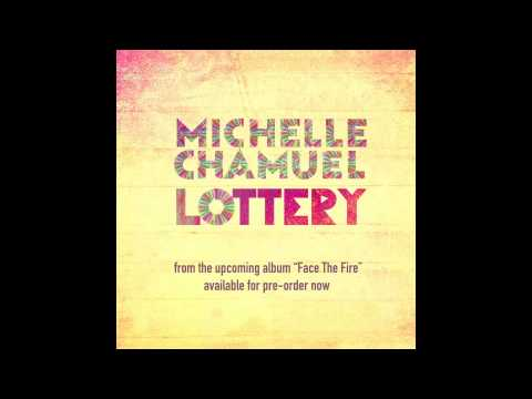 Michelle Chamuel - Lottery (official audio) - YouTube