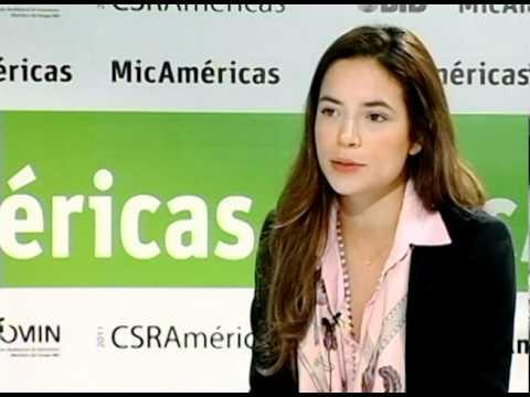 CSRAméricas 2011 › Clean Energy in Latin America