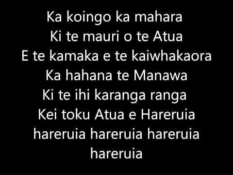 Hareruia
