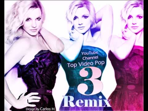 Britney Spears - 3 | Super REMIX (Rafael Lelis Remix)