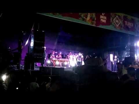 Show do Mc Lan em Belém na maui club daily vlog