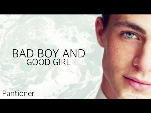 Bad boy and good girl // Wattpad story - YouTube