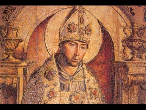 San Ambrosio, 7 de Diciembre, Vidas Ejemplares