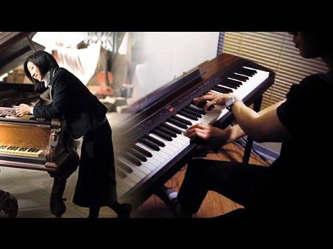 周杰倫 - 不能說的秘密 (Jay Chou - SECRET) - 小雨寫立可白 ⅠⅠ | Xiao Yu's Theme ⅠⅠ (Piano Cover) + SHEETS Download