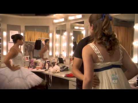 1x26 Sub Танцевальная академия / Dance Academy (2010)