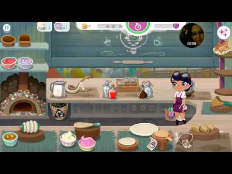 Bakery blitz level 93 completed video