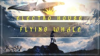 [Electro House] : DG812 - Flying Whale [King Step & UXN Release]