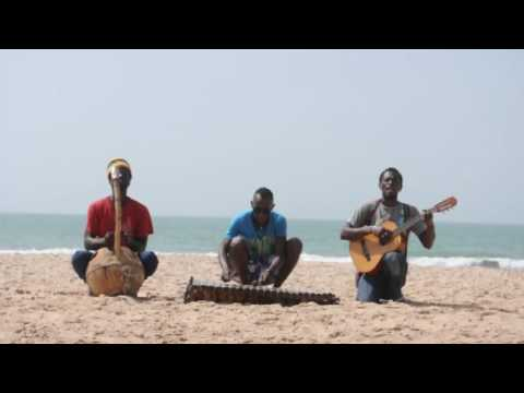 Santa Yalla Yoga Retreat Gambia