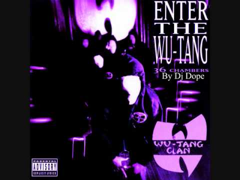 Wu Tang Clan-C.r.e.a.m (Chopped And Screwed)