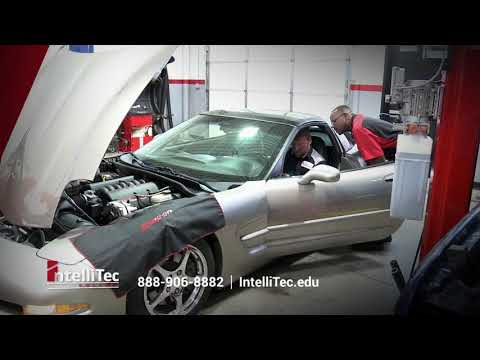 IntelliTec College Colorado Springs - Automotive Technician School