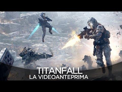 Titanfall - Video Anteprima HD ITA