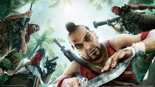 Far Cry 3 - PC Multiplayer Gameplay