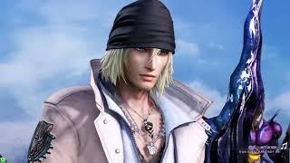 【DFFAC】スノウ ネアッシュ#13【ソロ】Dissidia Final Fantasy