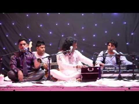 Sabar Koti NEW SONG!!! - Live in Birmingham