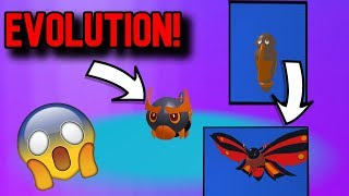 INSANE CATHORN EVOLUTION *OP*! Roblox Loomian Legacy