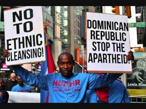 Tariq Nasheed: The New Ethnic Cleansing