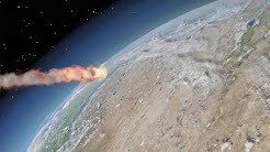 How to Protect the Earth From Killer Asteroids