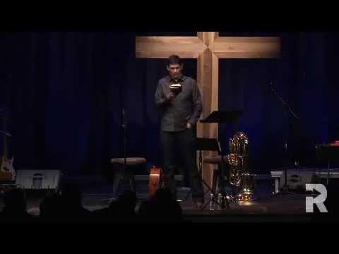 Matt Chandler - The Explicit Gospel pt. 2 of 6