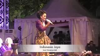 Lea Simanjuntak - Indonesia Jaya