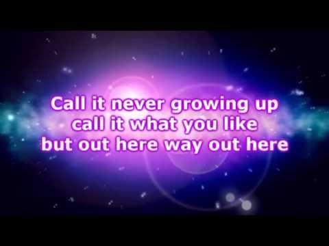 Chris Lane  - Saturday Night (Lyrics)