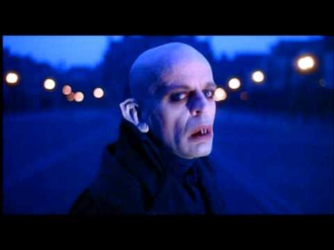 Popol Vuh - Nosferatu:The Vampyre (extract) (1979)