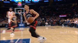 Jeremy Lin Highlights - Raptors at Knicks 3/28/19