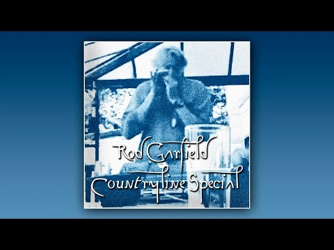 Rod Garfield - Countryline Special (Blues Harp Solo)