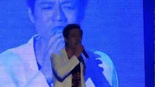 陳隨意2012年10月06日彰化媽祖遶境起駕晚會(1)