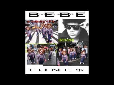 BEBETUNE$  -  INHALE C - 4 $$$$$ [Full album]