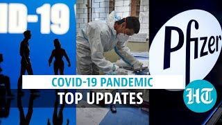 Covid update: SII rejects side-effects claim; PM Modi to meet 3 vaccine firms