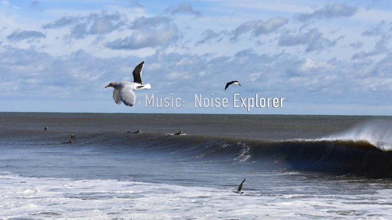 BOMBOGENESIS - NJ SURFING