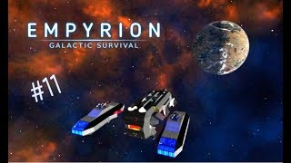 GETTING UNDER WAY   Empyrion Galactic Survival   Alpha 8 Main release   #11