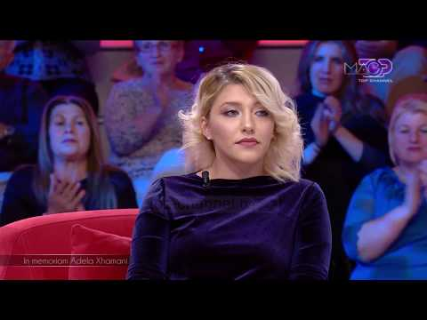 Top Show Magazine, 3 Nentor 2017, Pjesa 1 - Top Channel Albania - Talk Show