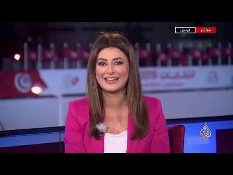 نافذة من تونس- فرحة كبيرة بعد انتخاب قيس سعيد رئيسا للبلاد  - نشر قبل 2 ساعة