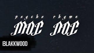 Psycho Rhyme - Moc noc (prod. Rhy Meek)