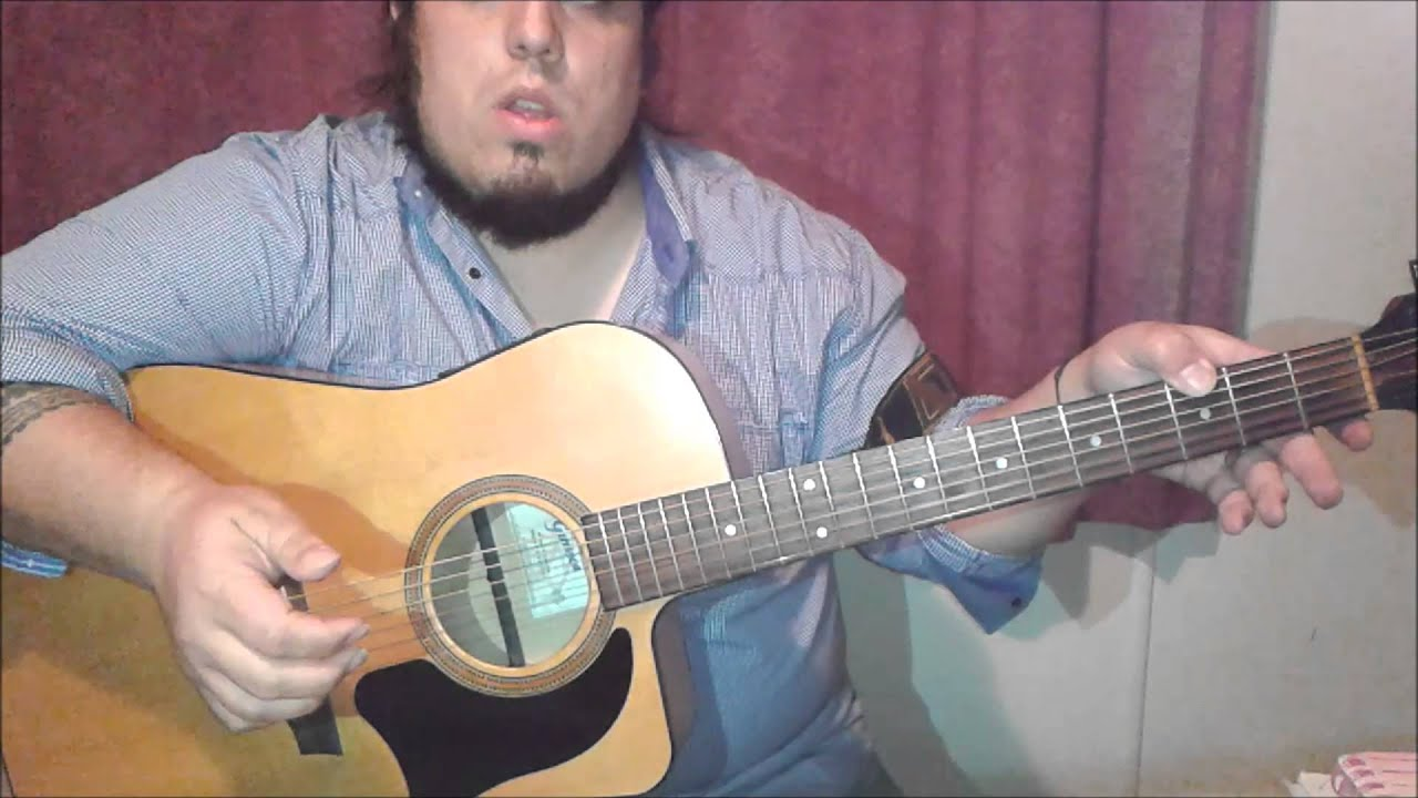 Ed Sheeran The Man Guitar Tutorial Youtube