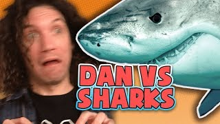 Dan's Greatest Fear - Game Grumps Compilations
