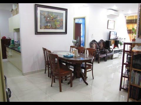 Bán Căn hộ 97m2 (Tim tường) chung cư Ngọc Lan, Quận 7, chính chủ sổ hồng....