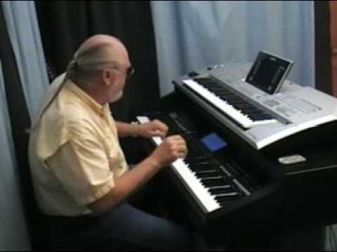 Jingle Bell Boogie Cover by Tommy Johnson