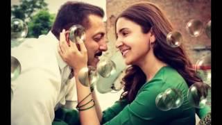 SULTAN Story stolen from Tamil Cinema - Salman Khan, Anushka Sharma