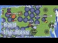 Moomoo.io - Base Raiding | Raiders VS GMN