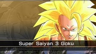 Dragon Ball Z: Battle of Z - How to Unlock Super Saiyan 3 Goku