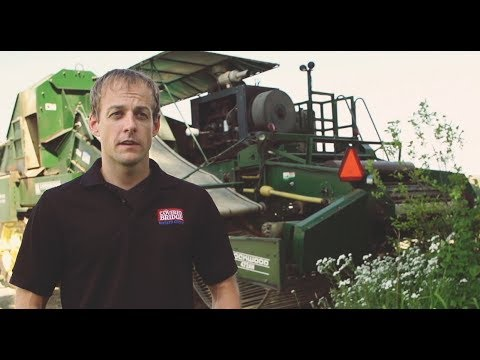 One Stop Shop: Farm to Factory Equipment | CWB National Leasing and Covered Bridge Chips